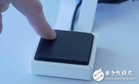 多相机光学触觉传感器可用于开发柔软的机器人皮肤