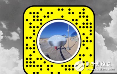 Snapchat将在2020年为顶级AR滤镜影响...