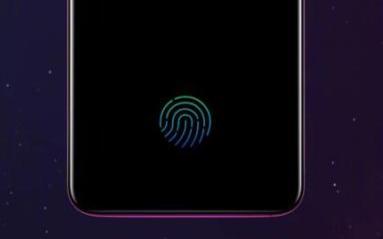 新一代屏幕指紋技術亮相,整個屏幕都能識別