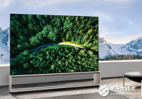 LG OLED 8k電視價值30多萬 貴在這些地方你們知道嗎
