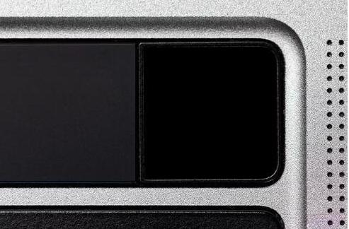 利用指紋識別技術讀取電源按鈕可安全啟動無縫過程