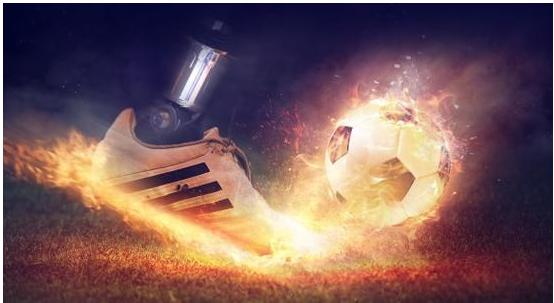 区块链撞上世界杯会发生什么