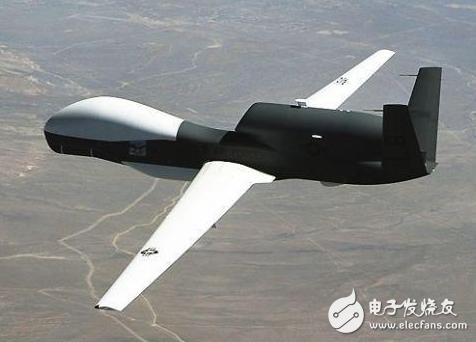 翔龙无人机以实用条件与用户需求为主 专门为了全程监视美军设计
