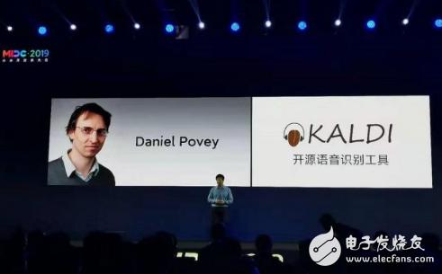 中国人工智能技术成就非凡 吸引了不少顶尖技术人才