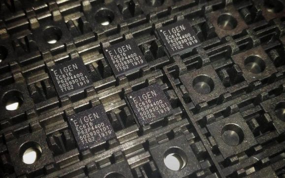 研發NB-IoT標準終端芯片,移芯通信獲祥峰投資領投1億元A輪融資