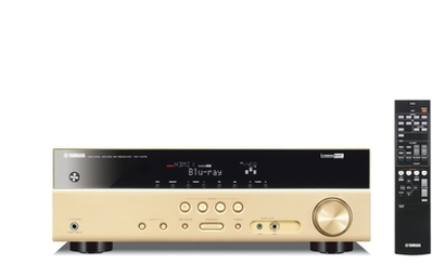 雅马哈RX-V375和HTR-3066与HTR-2866 AV接收机的维修手册免费下载