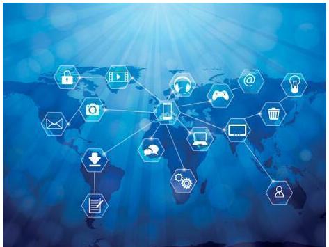物联网设备连接的问题可以借助区块链解决吗