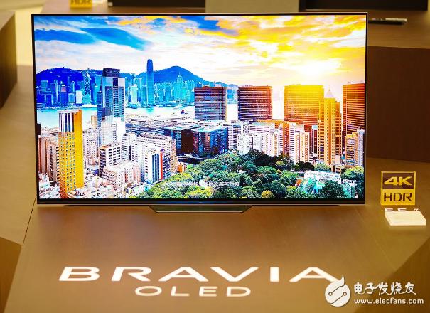 三星和LG爭執8K電視畫質 QLED電視的銷量遠超OLED電視