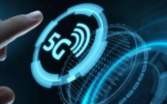 5G成为第四次工业革命的支柱,5G市场不可想象