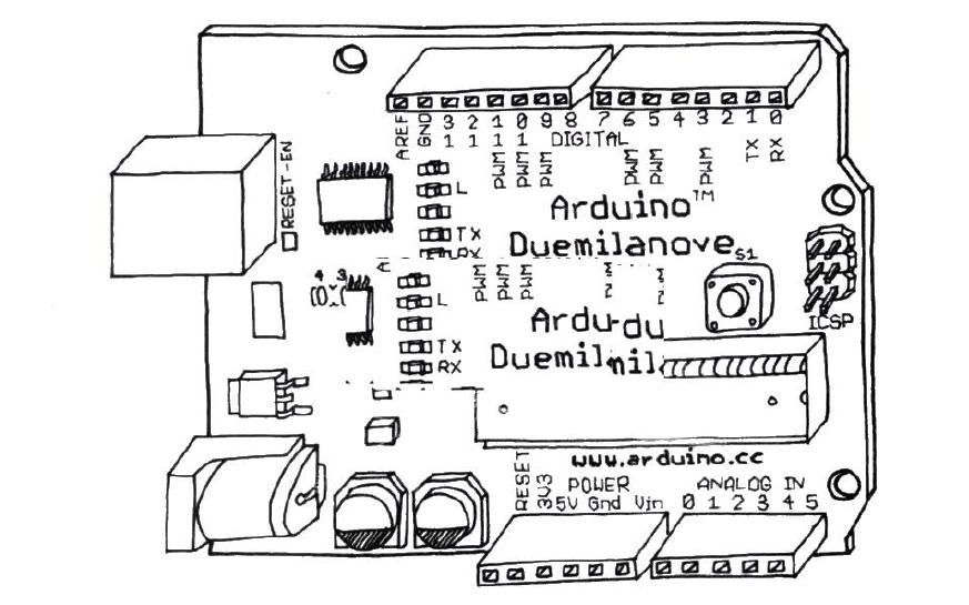 爱上ArduinoPDF电子书免费下载