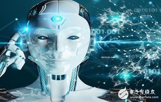 AI的变化速度肯定会越来越快 未来潜力值得期待