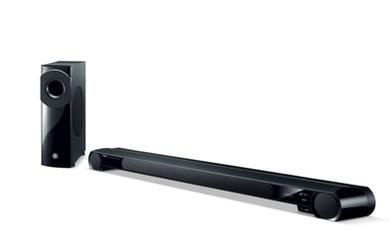 YSP-4300和YSP-3300雅马哈一体化数字投音机的维修手册免费下载