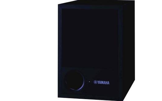 SW10超低音扬声器音箱的维修手册免费下载
