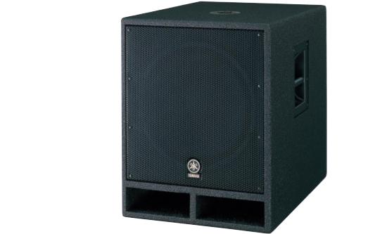 雅马哈SW500超低音扬声器音箱的维修手册免费下载