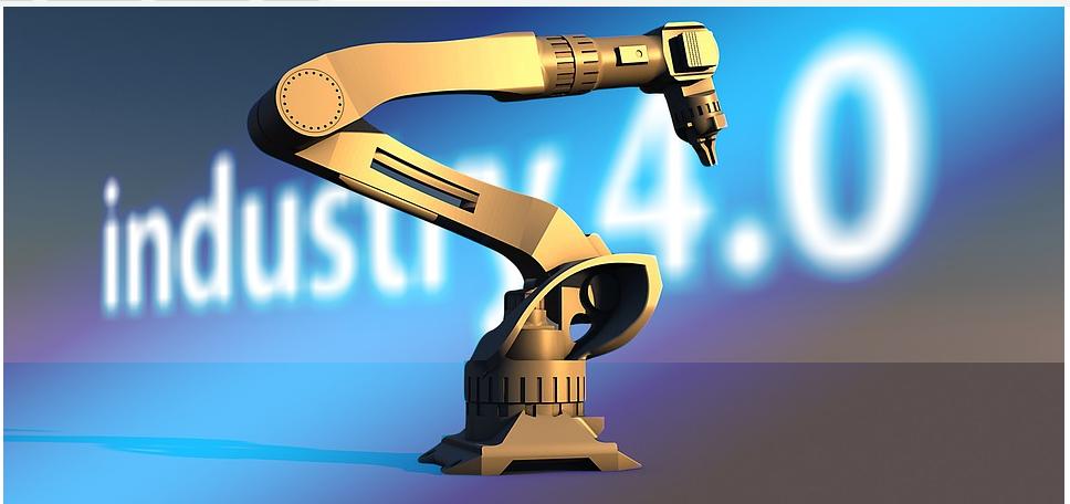 在智能时代背景下的工业机器人发展的怎么样