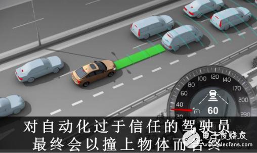 自动驾驶是汽车工业的梦想 完成最终蜕变或在15年后
