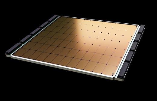 世界第一的强大芯片,拥有40万核心1.2万亿晶体管
