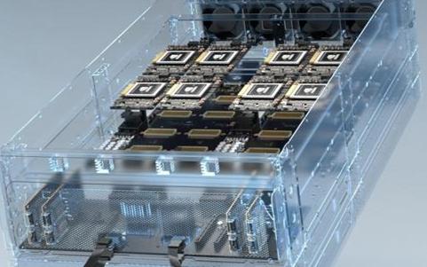 NVIDIA宣布一套用于構建GPU加速ARM服務器的參考設計