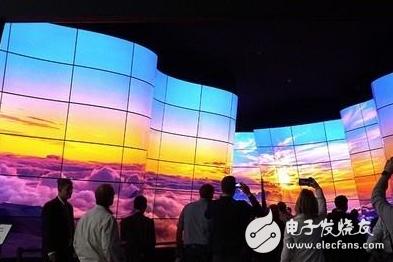 Micro-LED新商机来临 各种显示技术层出不穷