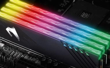 技嘉发布新版Aorus RGB DDR4内存,其...
