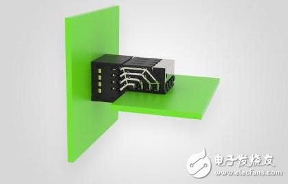 STRADA Whisper R背板连接器可使未来数据中心系统升级更加便捷