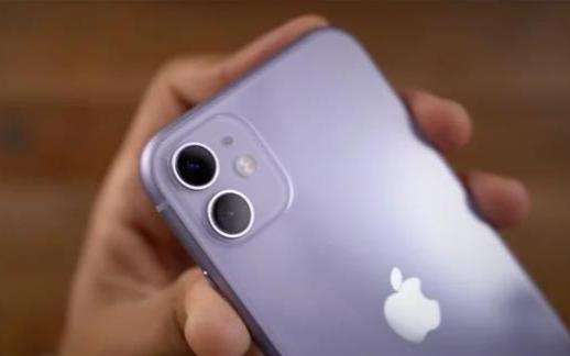 苹果可能被免征中国关税  或是因为三星