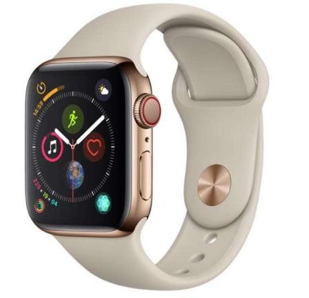 苹果Apple Watch专利曝光将搭载摄像头
