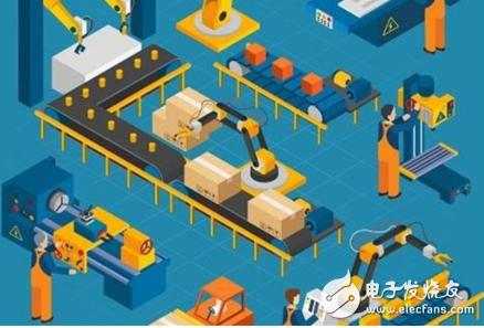 工業機器人系統運維員誕生 讓物流變得更快捷方便