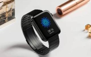 高科技加持下小爱同学将可以完美适配小米智能手表