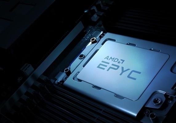64核后128核桌面处理器还会远吗?