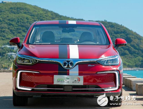 后补贴时代 中国的新能源汽车市场未来将朝多方面发...