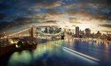 智慧城市中不可或缺的关键技术介绍