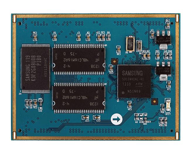 飞凌嵌入式FET2440核心板介绍