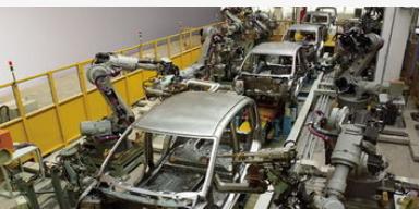 MFM将与思博伦合作利用5G数字孪生技术来推动汽车制造行业的发展