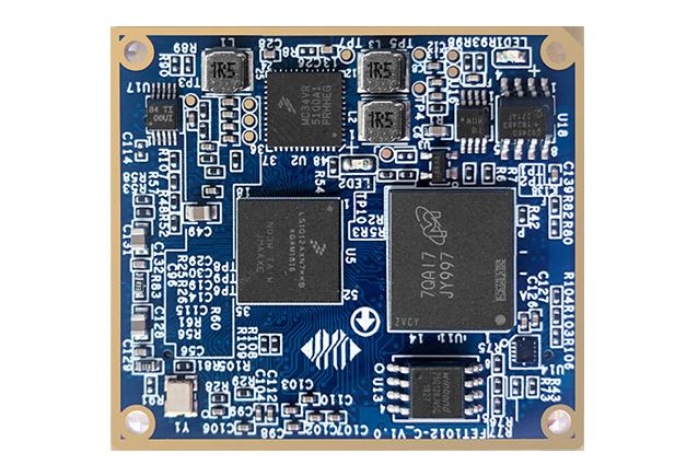 飞凌嵌入式FET1012A-C核心板介绍