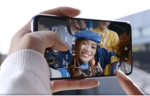 华为nova 6 5G真机曝光将搭载麒麟990芯片支持双模5G