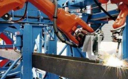建筑机器人的发展为制造业带来了非常大的便利