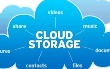 云存储的未来发展将面临着来自哪些方面的挑战