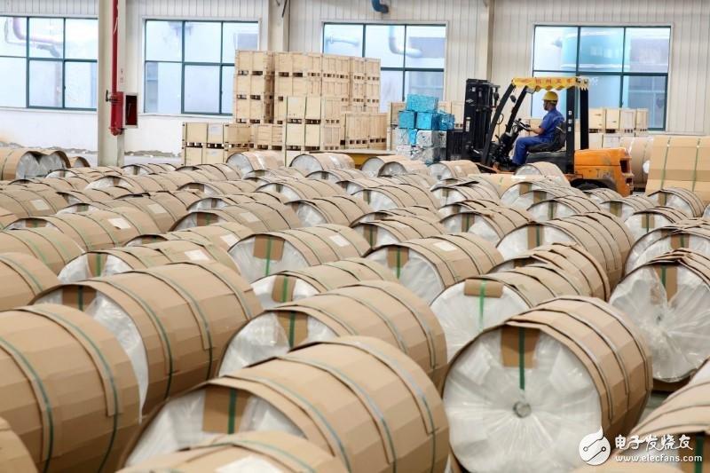 美国裁定中国进口的电线电缆倾销