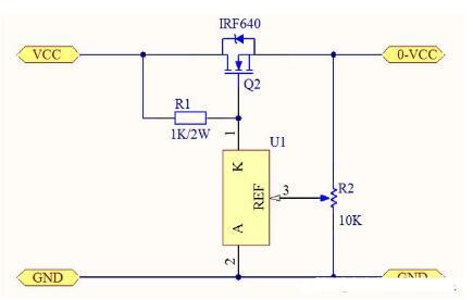 DC一DC调压器的应用