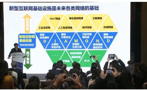5G将可以在多种场景下形成丰富的标志性的应用和新设备