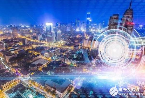 数字孪生城市的未来 需看安防行业的努力