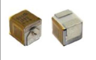 Vishay T22表面贴装液钽电容器