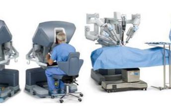 Stryker用成像机器人技术来推动医疗疾病的治疗