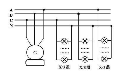 線電壓和相電壓的區別?