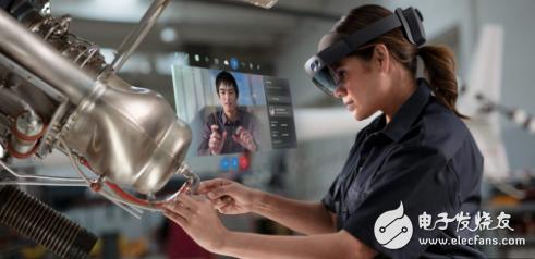 预计到2030年 VR/AR将为英国经济增加62...