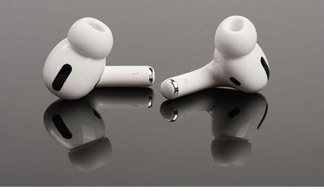 苹果AirPods无线耳机未来将会新增智能功能