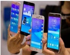 2019年Q2全球智能手机和平板电脑GPU出货量同比下降9%