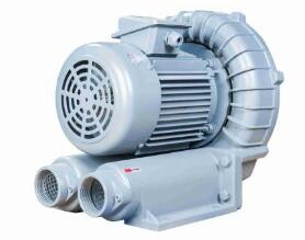 高压鼓风机常见故障及处理办法
