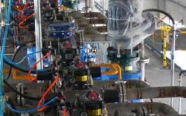 工业控制系统的类别以及它的系统组成部分